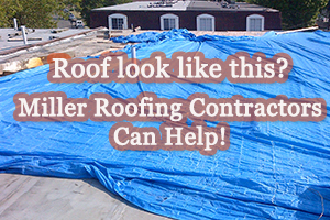 Spring Roof Evaluations